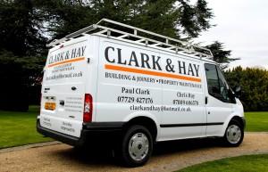 Clark & Hay